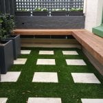 Sydney artificial grass installation