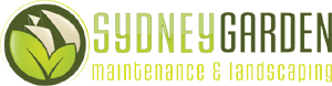 Sydney Garden Maintenance Logo