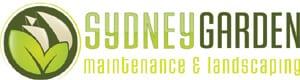 Sydney-Garden-Maintenance-Logo