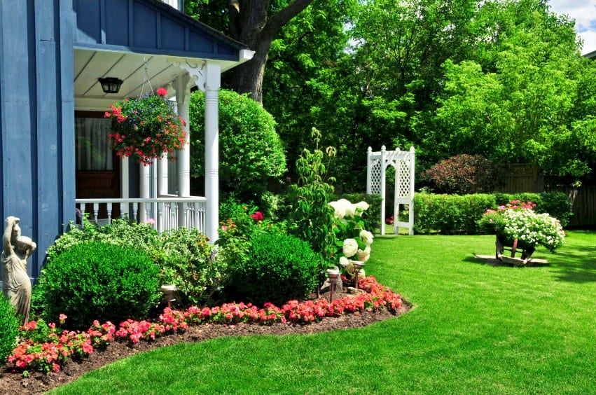 Tips to Care For Your Commercial Lawn