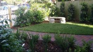 Residential Landscaping in Sydney