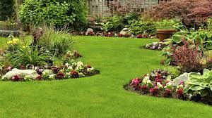 Garden Service on North Shore